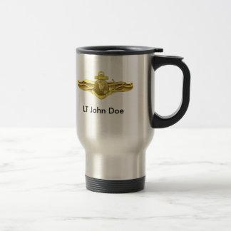 IDWO: Customizable Travel Mug