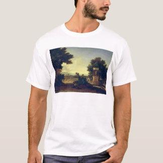 Idyllic Landscape T-Shirt
