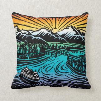 idyllic pillow