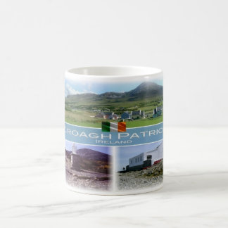 IE Ireland - Croagh Patrick - Coffee Mug