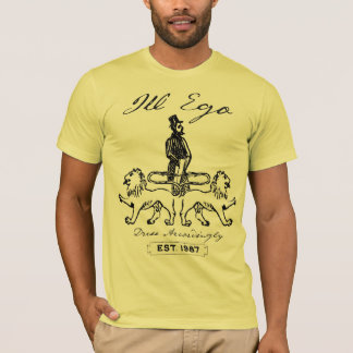 iE lion tamer T-Shirt