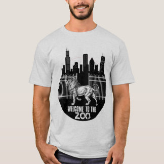 iE Welcome to the Zoo T-Shirt