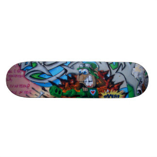 IEA, have, have… one draws me above! - Skate Decks