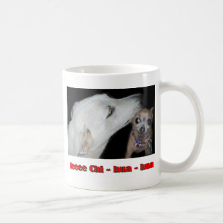 Ieee Chi hua hua Coffee Mug
