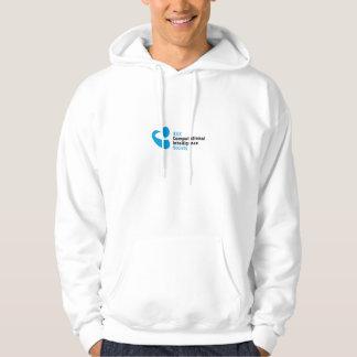 IEEE CIS Hooded Sweatshirt