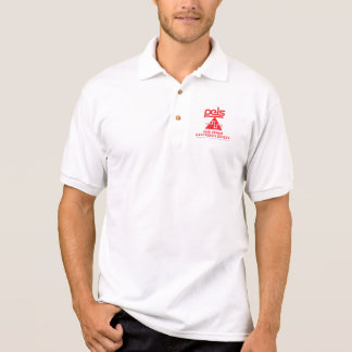 IEEE PELS Men's Golf Shirt