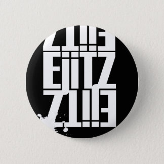 iEjiTZ number one self titled 2 Inch Round Button