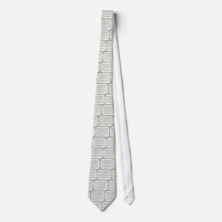 IF =  an Inspiring Poem for Young Men Tie
