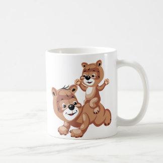 If Daddys were Teddy Bears Mug