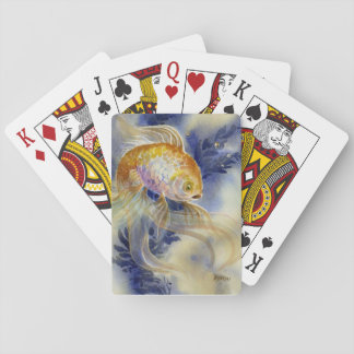 "If Happy Little Bluebirds Fly ..."" Playing Cards"