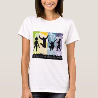 If I can't dance... T-Shirt