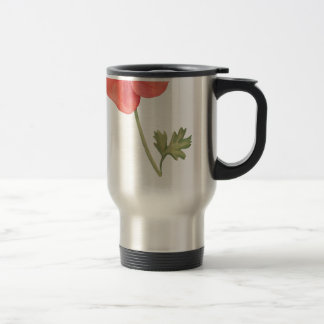 If I had a flower Travel Mug
