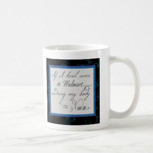 Walmart Coffee & Travel Mugs | Zazzle CA