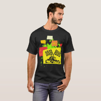 If I Look Interested Thinking Karting Outdoors Tee