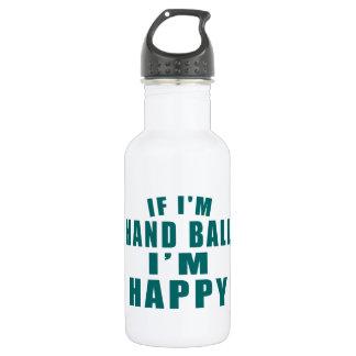 IF I'M HAND BALL I'M HAPPY