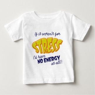 If it weren't for Stress Shirt