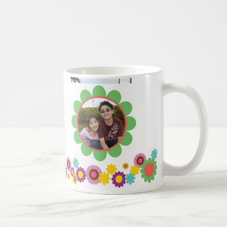 If Moms Were Flowers Photo Mug