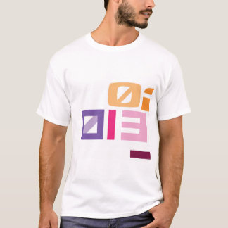 If Pythagoras liked electro T-Shirt