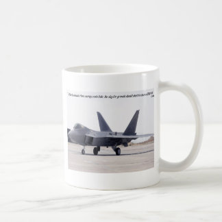 """""""If the headwinds from energy costs fade, the sky Classic White Coffee Mug"""
