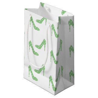 If The Shoe Fits Gift Bags