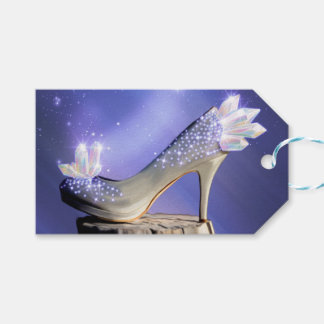 If The Shoe Fits Gift Tags