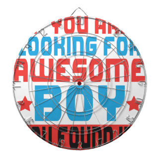 If you are looking for awesome boy, you found it.p dartboard