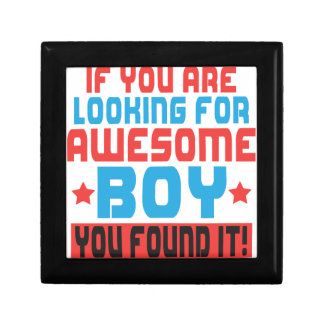 If you are looking for awesome boy, you found it.p gift box