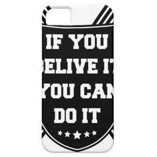 If you belive it you can do it case for the iPhone 5