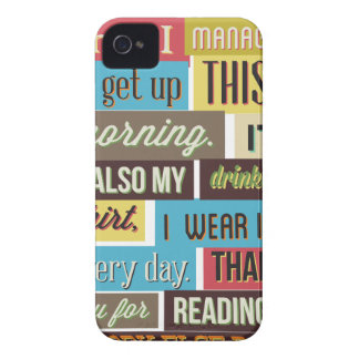 if you can read this then I manged to text and iPhone 4 Case