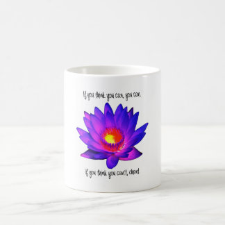 If You Can't, Chant Mug