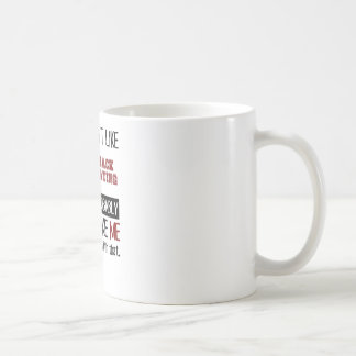 If You Don't Like Short Track Speed Skating Cool Classic White Coffee Mug