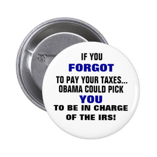 IF YOU FORGOT TO PAY YOUR TAXES BUTTONS