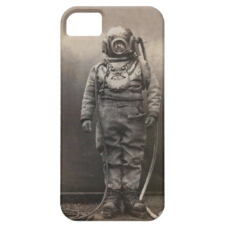 If you have to ask . . . iPhone 5 cover