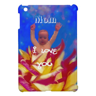 If you knew how I love you Case For The iPad Mini