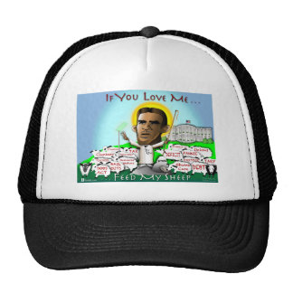 If You Love Me . . . Trucker Hat
