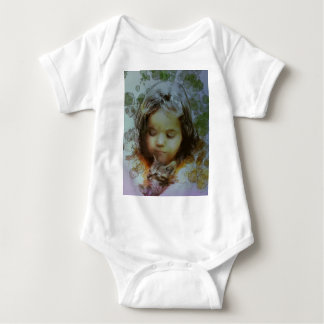 If you love something.JPG Baby Bodysuit