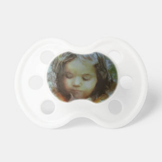 If you love something.JPG Baby Pacifier