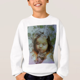 If you love something.JPG Sweatshirt
