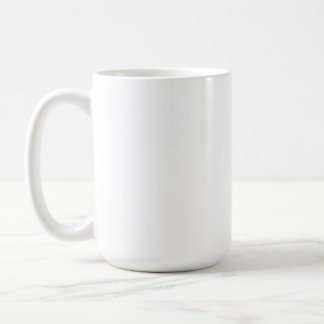 If you try to make the democrats coffee mug