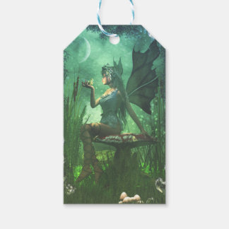 If you want to meet a handsome prince... pack of gift tags