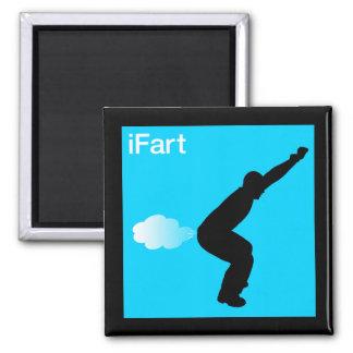 iFart Magnet
