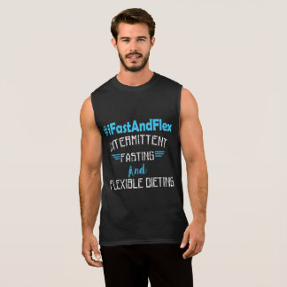 iFastAndFlex Muscle Shirt