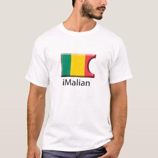 iFlag Mali 1 T-Shirt