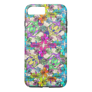 iFloral iPhone 7 Plus Case