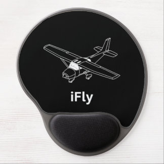 iFly Gel Mouse Pad
