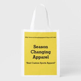 ifsnsaeg reusable grocery bag