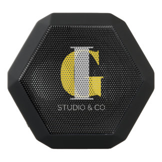 IG STUDIO & CO. Designer Wireless Speaker