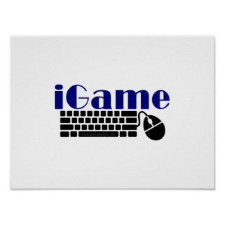 iGame Poster