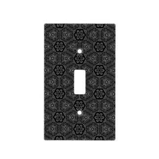 IGBPattern GS Light Switch Cover