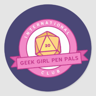 """IGGPPC Logo"" Stickers"